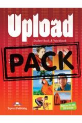 Upload Us 1 Student Book & Workbook (+ ieBook)