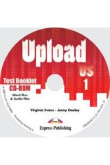 Upload Us 1 Test Booklet CD-ROM