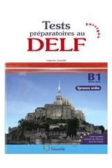 DELF B1 Oral Test Preparatoires Professeur