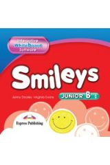 Smileys Junior B Interactive Whiteboard Software for Greece
