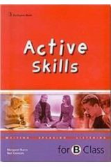 Active Skills For B Class Student's