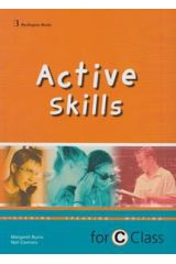 Active Skills For C Class Student's