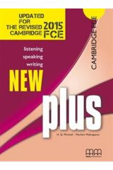 New Plus FCE Student's Book (Revised FCE 2015)