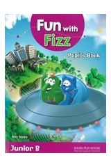 Fun With Fizz Junior B Student's book (+ Picture Dictionary)