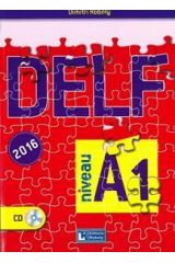 Delf A1 Methode 2016
