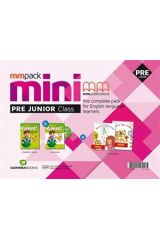 MM Pack Mini Pre Junior Υippee Green