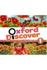 Oxford Discover 1 CD CLASS (3)
