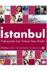 Istanbul 1 A1 Pack (+CD)