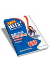 Let's IELTS Preparation and Practice 10 Complete Practice Tests Teacher's Book