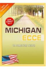 New Generation Michigan ECCE 10 practices tests