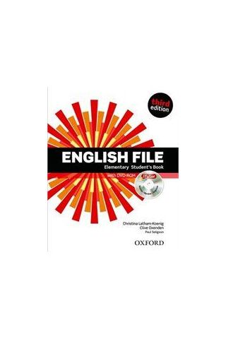 new english file elementary itutor