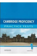 Cambridge Proficiency Practice Tests 1 Student's Book