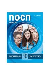 NOCN B2 Preparation & Practice Tests Student's Book