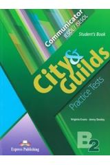 City & Guilds Practice Tests B2 Student's Book 2016