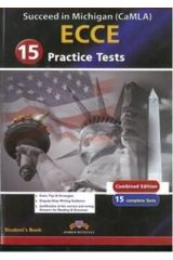 Succeed in Michigan CAMLA ECCE 15 Practice tests Self Study Ed. 2015