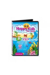 Happy Kids Pre junior Audio Cds (5)