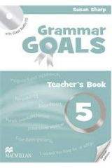 Grammar Goals 5 Teacher's (+ CD)