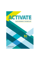 Activate your Grammar and Vocabulary B2 Teacher's