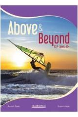 Above & Beyond B1+ Student's book