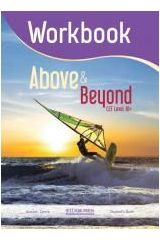 Above & Beyond B1+ Workbook