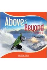 Above & Beyond B2 Audio Cds