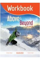 Above & Beyond B2 Workbook Teacher's
