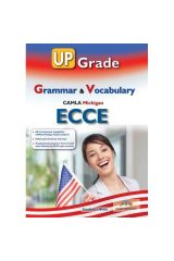 Upgrade Grammar & Vocabulary CAMLA ECCE Student's Book