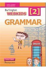 Webkids 2 Grammar Teacher's