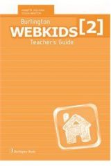 Webkids 2 Teacher's Guide