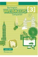 Webkids 3 Companion Teacher's