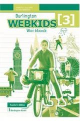 Webkids 3 Workbook Teacher's