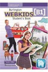 Webkids B1 Teacher's book