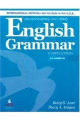 Understanding & Using English Grammar Students' book ( + Key) + CD 4th ed.