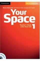 Your Space 1 Teacher's