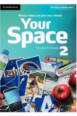 Your Space 2 Student's book