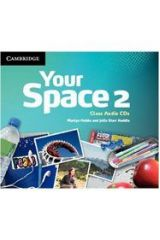 Your Space 2 Class CD (3)