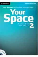Your Space 2 Teacher's