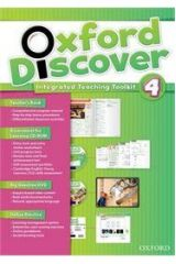 Oxford Discover 4 Teacher's (+ONLINE PRACTICE)