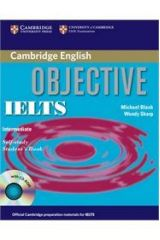 Objective IELTS Intermediate Student's book with Answers (+ CD-ROM)
