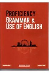 Proficiency Grammar and Use Of English Student's book