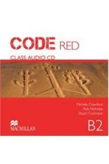 Code Red B2 Audio Class Cds (2)