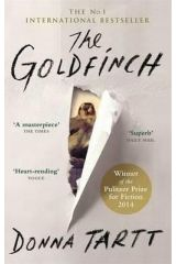 The goldfinch pb