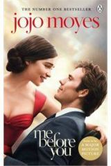 Me before you (film tie-in) pb a
