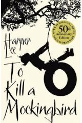 To kill a mockingbird (50th anniversary ed.) pb a format