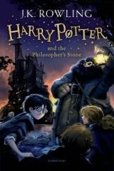Harry Potter 1: and the philosopher's stone n/e pb b format