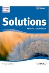 Oxford Solutions Elementary Student Book