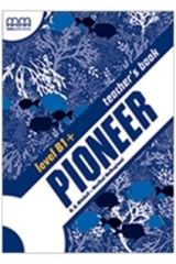 Pioneer B1+ Teacher's book