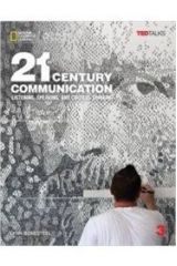 21st Century communication 3 listening, speaking and critical thinking Student's Book + online W/B
