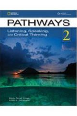 Pathways Listening and Speaking 2 Student's book + online WB ACCESS CODE