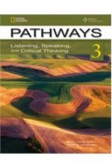 Pathways Listening and Speaking 3 Student's book + online WB ACCESS CODE